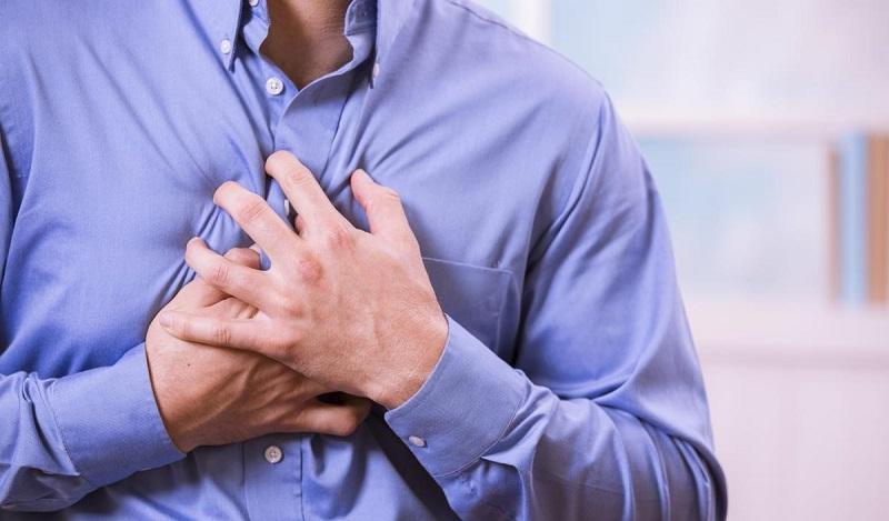 علائم حمله قلبي در طول سفر را ناديده نگيريد