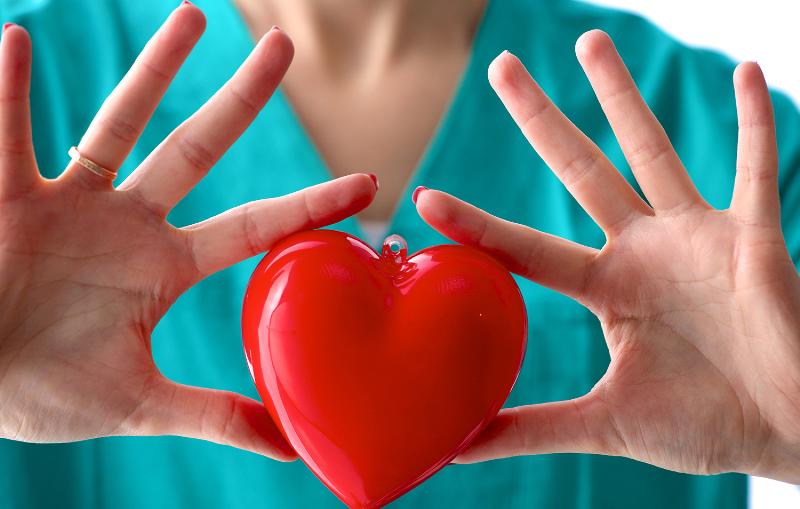 بهبود ببخشيدن سلامت قلب با راهكارهاي ساده