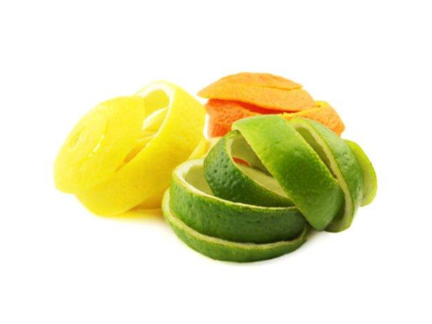 پوست 9 میوه  را به هیچ وجه دور نریزید