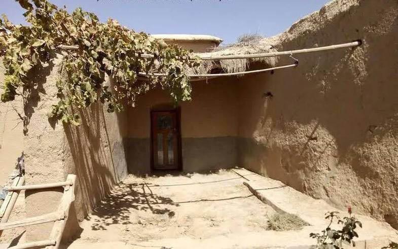 مخفیگاه رهبر طالبان در افغانستان + عکس