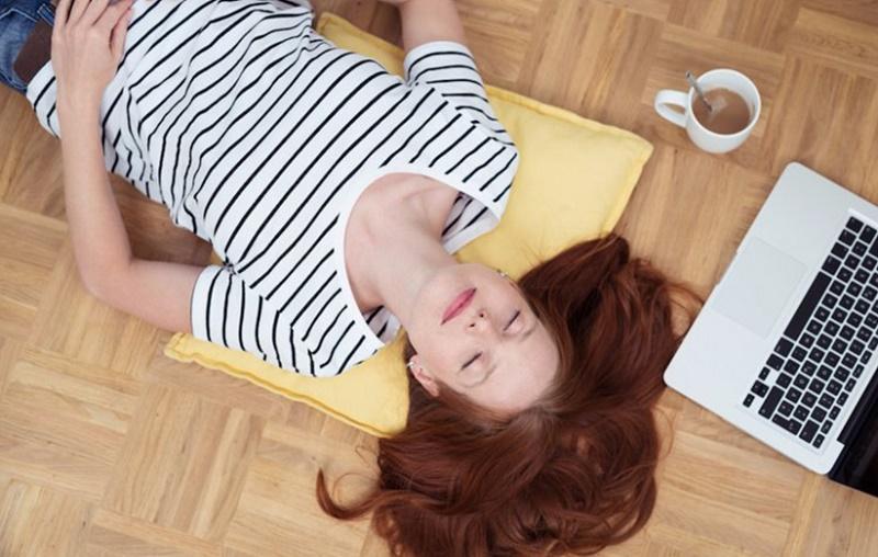 مصرف كافئين تا چه اندازه بر روي خواب تاثيرگذار است؟