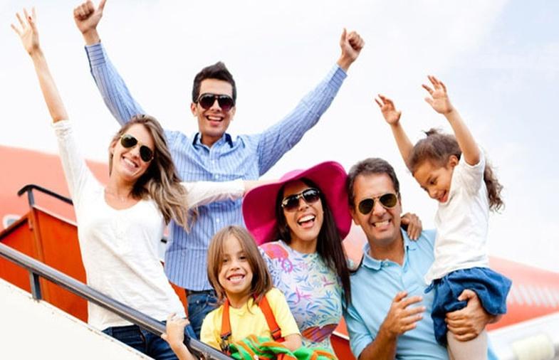 توصیههایی که سفردسته جمعی شما را آسانتر میکند