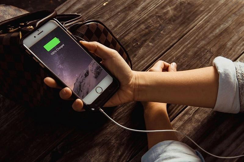 روش هایی برای شارژ دستگاه ها در طول سفر