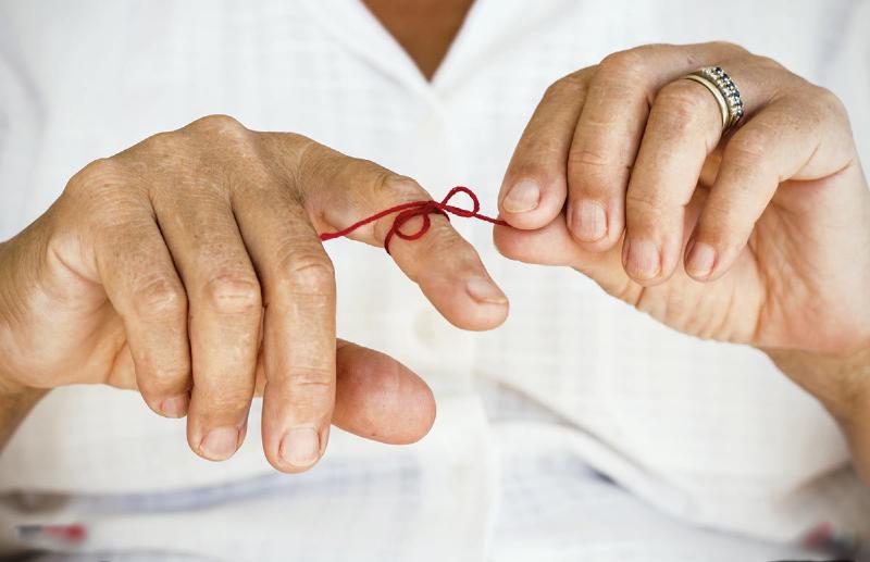 ارتباط استرس زیاد و آلزایمر