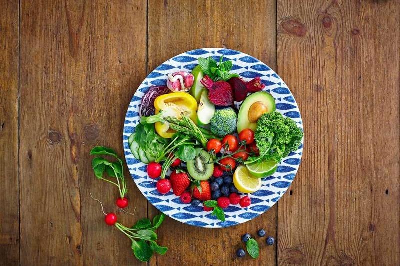 بیشترین میزان ویتامین C را در این میوهها و سبزیجات جستجو کنید