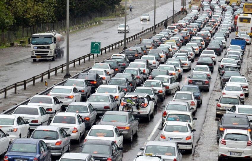 ترفندهای طلایی برای خلاص شدن از ترافیک نوروزی که نمیدانستید