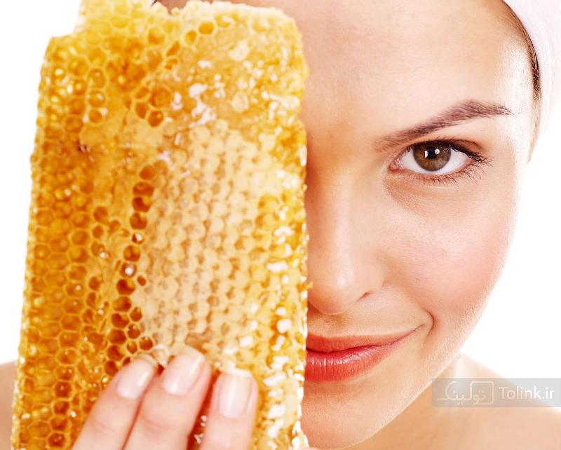 خواص فوقالعاده ماسک عسل برای پوست