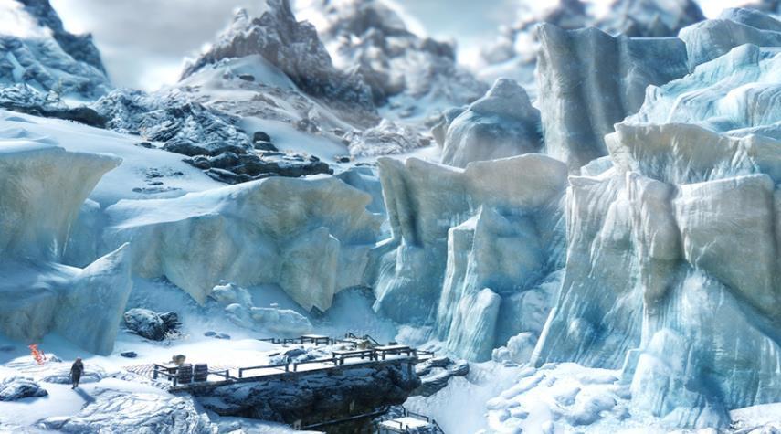 آیا پس از ۳۵ میلیون سال، عصر یخبندان تکرار میشود؟