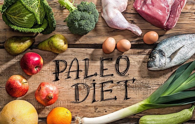 آشنایی با رژیم غذایی پالئو وتاثیر عجیب آن بر لاغری