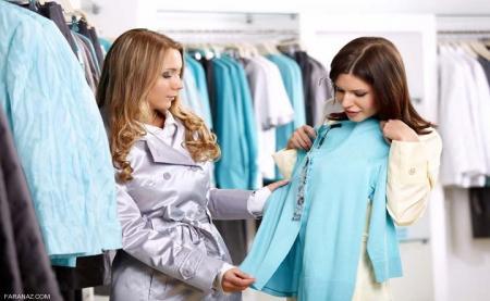 از کجا بفهمیم لباسمان اندازهمان است؟
