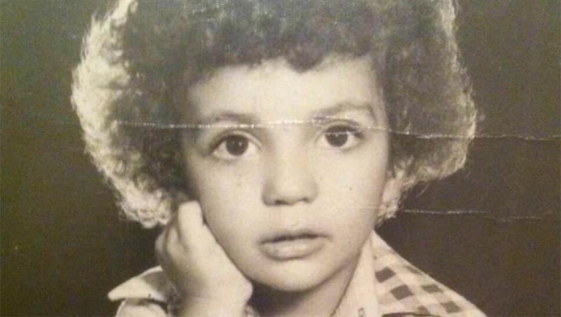 عادل فردوسی پور در دهه پنجاه! + عکس