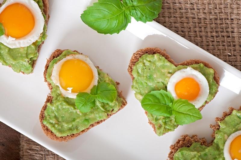 داشتن قلب سالم در گرو مصرف صبحانه سالم