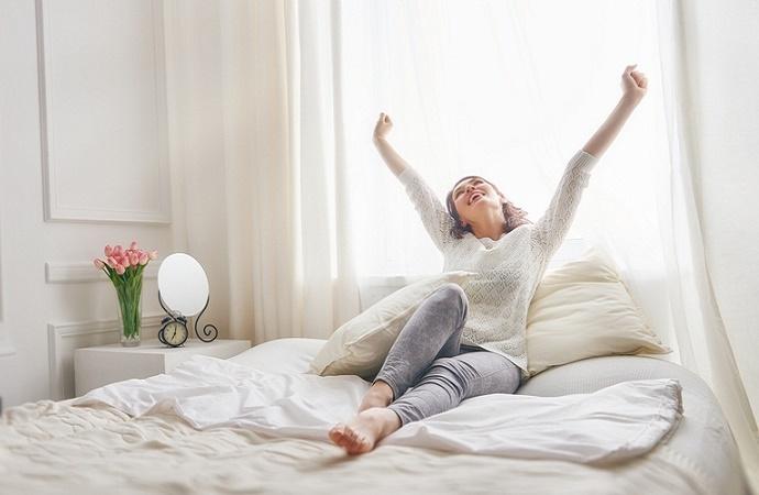 بعد از بیدارشدن از خواب این کارها را انجام ندهید
