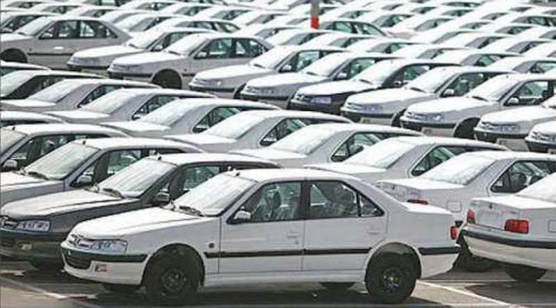 خودروهای ۱۰۰ میلیونی این روزها + عکس