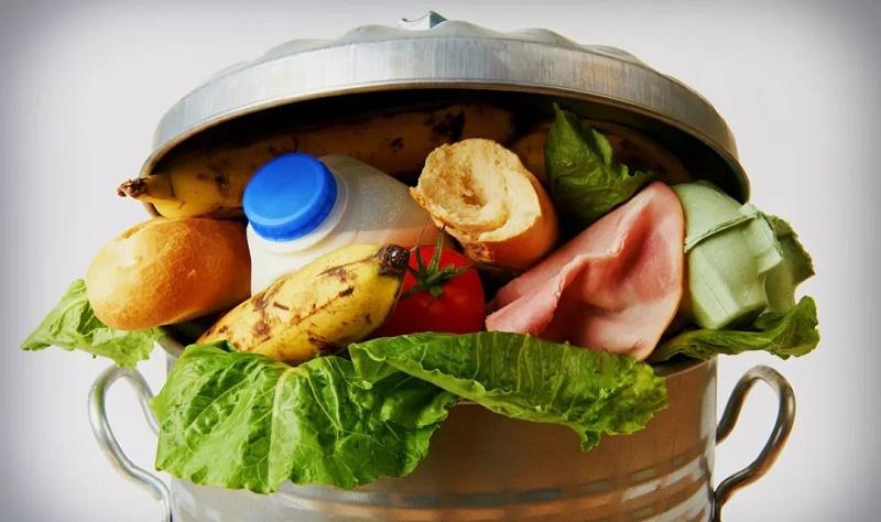 استفاده از ضایعات مواد غذایی برای سلامت خاک