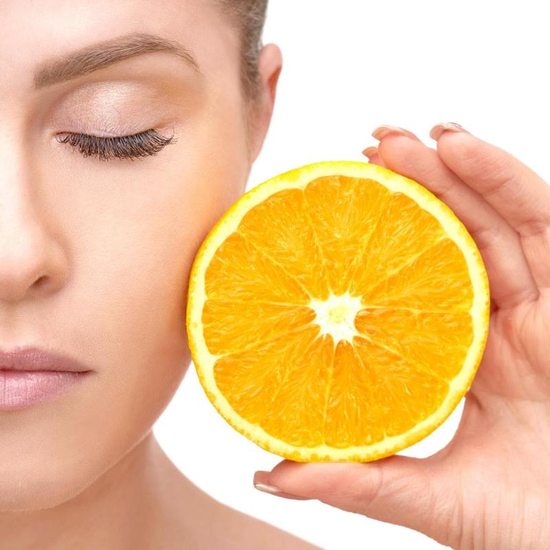 ویتامین هایی که برای پوست و مو مناسب هستند