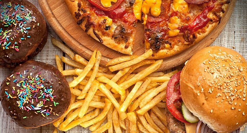رژیم غذایی نامناسب قاتل 11 میلیون نفر از مردم جهان | بهداشت نیوز
