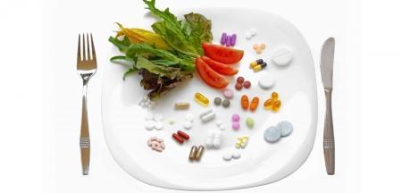 همراه داروها هرگز این موادغذایی را نخورید