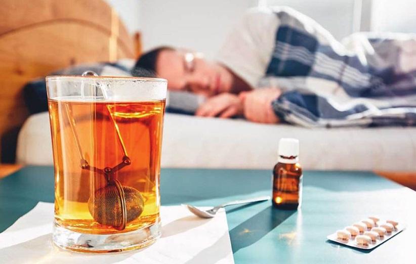 چگونه سرماخوردگی بهاری را به سرعت درمان کنیم؟
