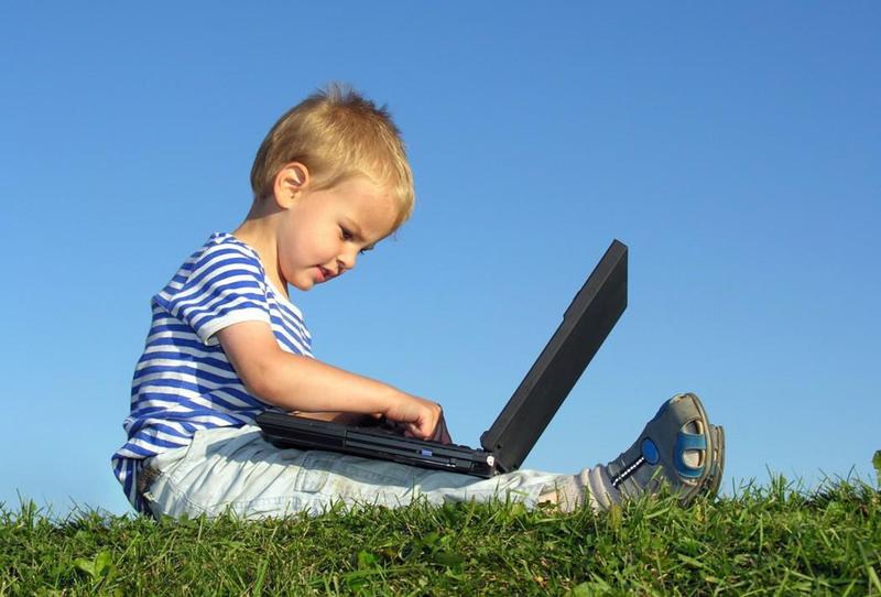 پیشرفت تکنولوژی عامل بلوغ زودرس کودکان