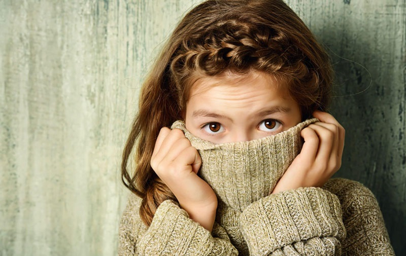 روشهای کاربردی برای کاهش اضطراب کودکان