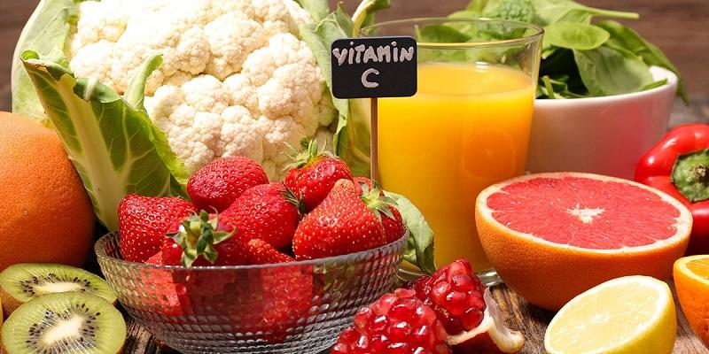 منابعی برای تامین ویتامین C بدن