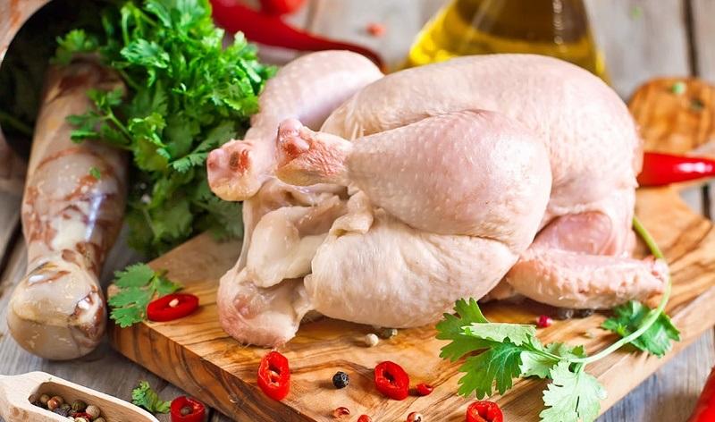 برای آنکه مرغ سالمی خریداری کنید حتما به این نکات توجه کنید