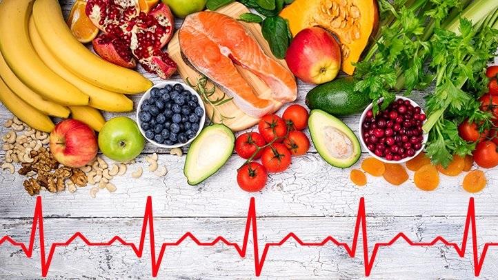 برای داشتن تغذیه سالم، چه باید کرد؟