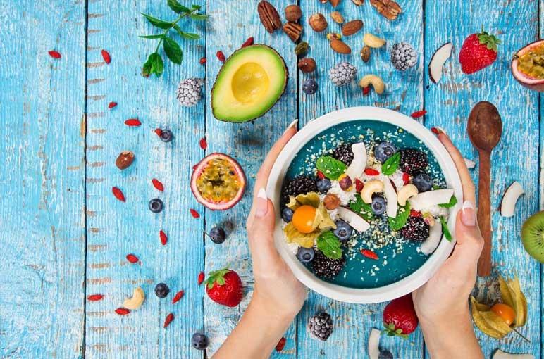 میوههایی که میتوانند کبدچربتان را درمان کنند