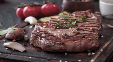 تاثیرات مخرب مصرف زیاد گوشت کبابی بر کلیهها