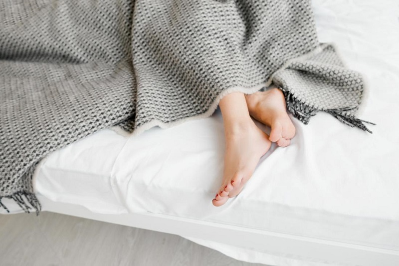 اگر بیاختیار پاهایتان را تکان میدهید شایددچار این مشکل هستید