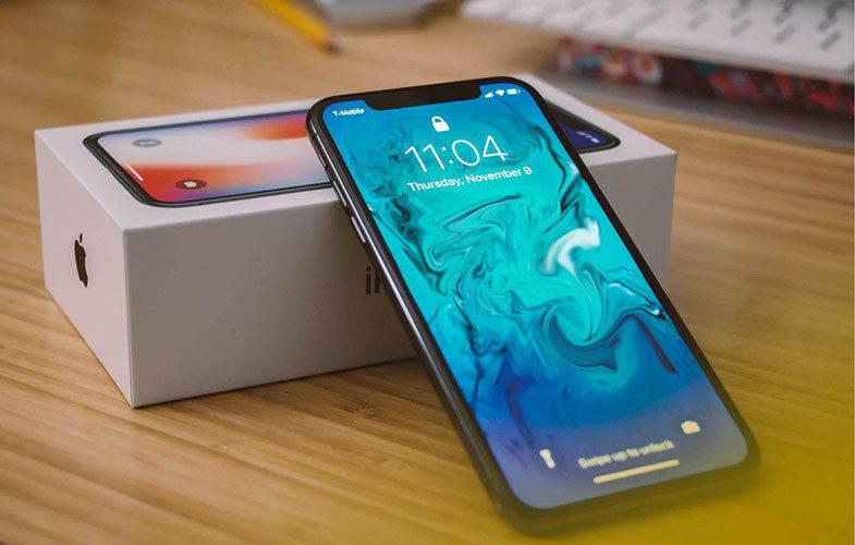آیفون تحریمه غیر از گوشیهای خودمون! + عکس