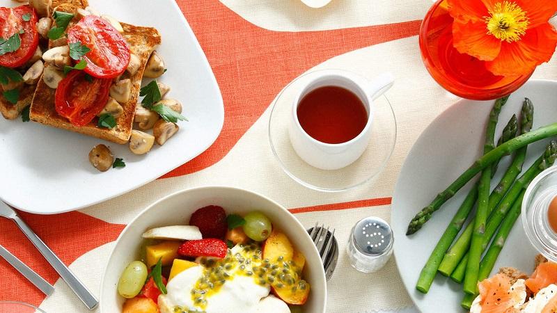 نقش مصرف چای پس از غذا در کم خونی و کمبود آهن