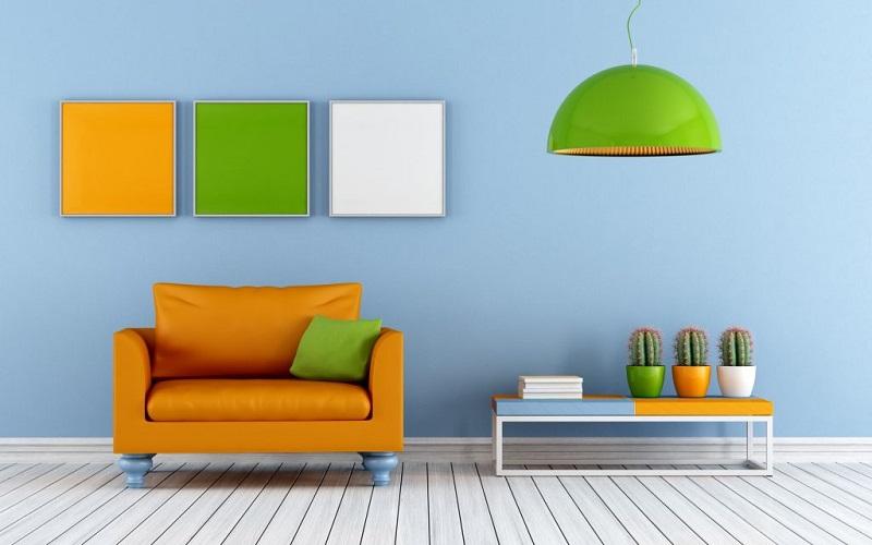 ایده هایی جالب برای چیدمان آپارتمان های کوچک