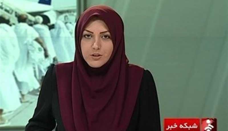 مجری شبکه خبر: واقعا چه خبرتونه؟! + عکس