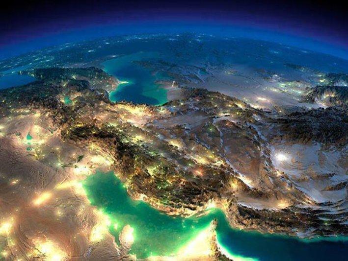 هشداری که از ۱۰ سال قبل درباره خلیج فارس جدی گرفته نشد