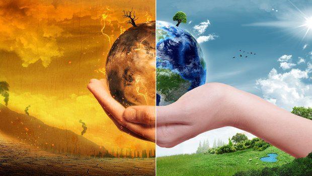 تأثیر تغییرات اقلیمی بر نرخ باروری