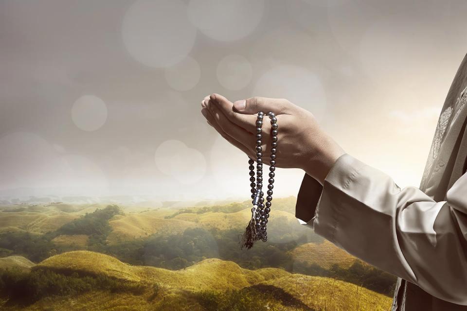 فواید ثابت شدهی دعا برای سلامتی