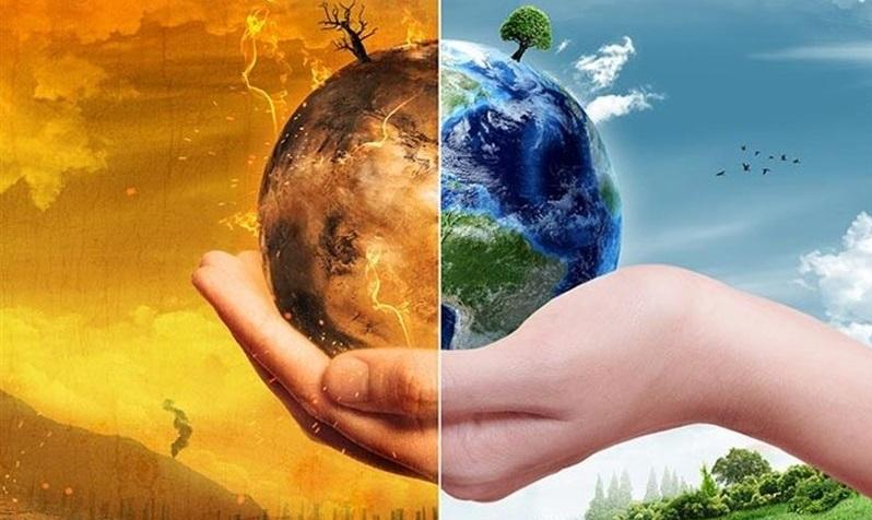 تغییر اقلیم یک واقعیت است یا درگیری سیاسی؟