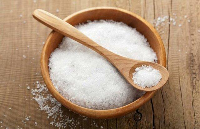اگر زیاد نمک می خورید، بخوانید