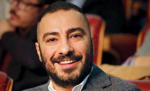 واکنش نوید محمدزاده به صحبت های رئیس دپارتمان داوری! + عکس