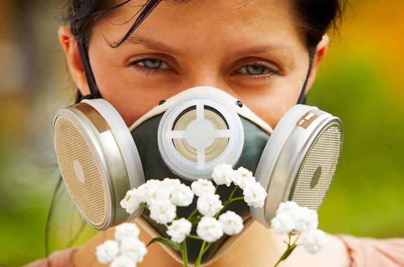 عامل آلرژی خود را بشناسید