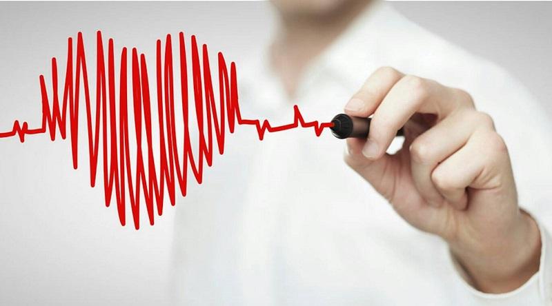 از کجا بفهمیم بیماری قلبی داریم