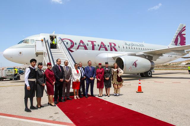 هواپیماهای قطر بعد ۵ سال از رده خارج میشوند/خبر کوتاه بود اما!+تصاویر