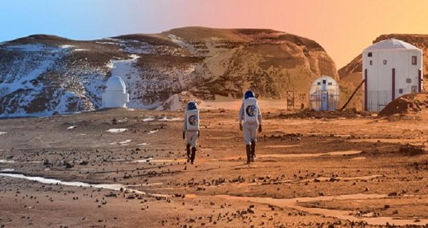 راز غیرقابل زندگی بودن سیاره مریخ برملا شد