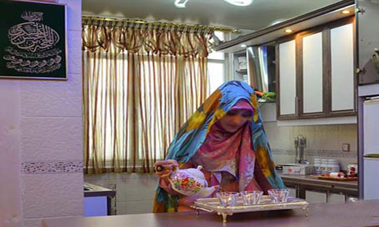 زنان خانه دار مراقب پوکی استخوان باشند