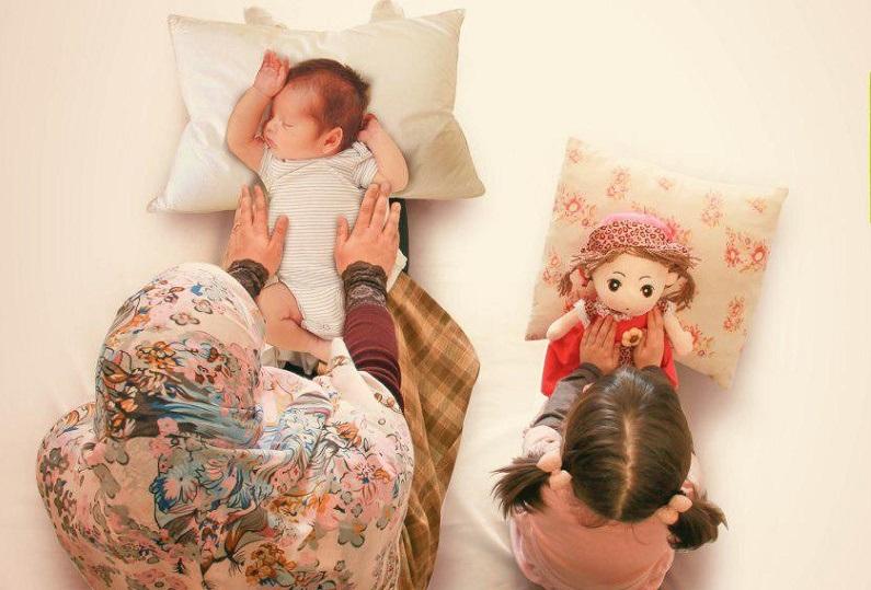 داشتن فرزند طول عمر را افزایش میدهد