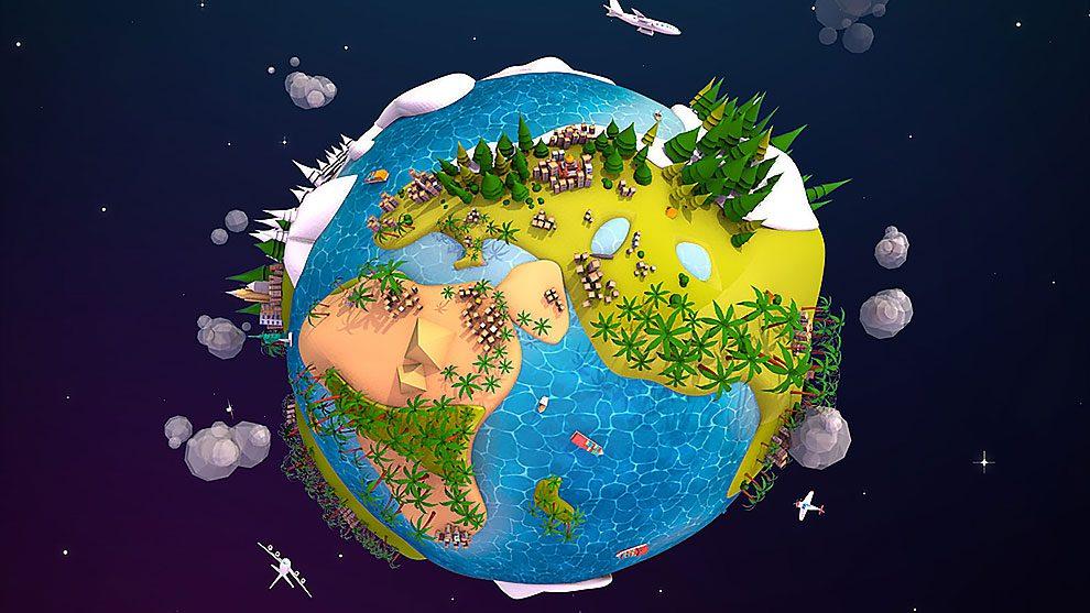 زندگی انسان در ۵ میلیارد سال آینده چگونه خواهد بود؟