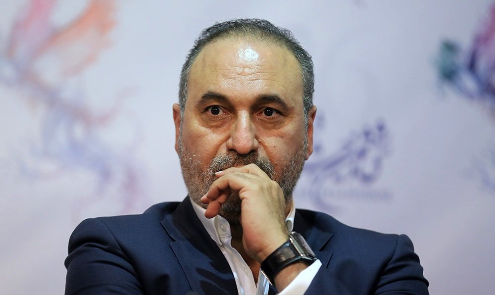 واکنش فرخنژاد به سانسور ژوله از تلویزیون + عکس