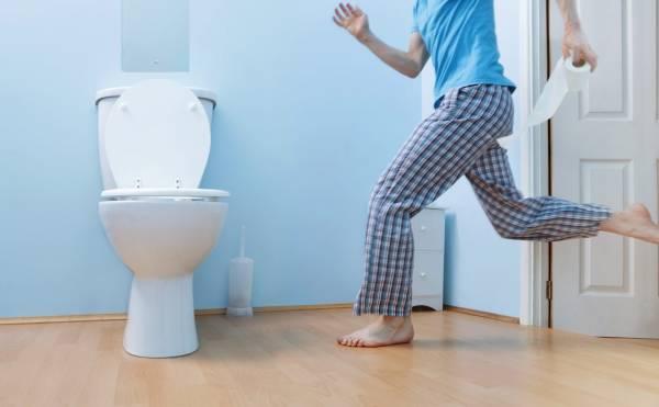 چند بار دستشویی رفتن در روز طبیعی است؟